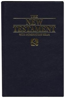 NRSV Oxford New Testament (Imitation Leather)