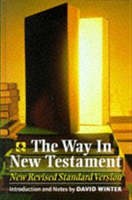NRSV The Way In New Testament (Hard Cover)