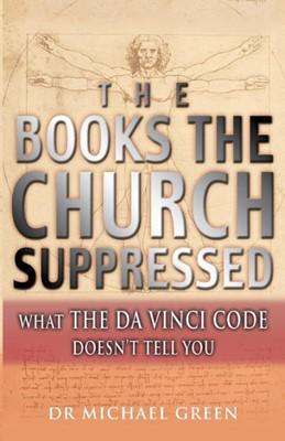 Books the Church Suppressed (Paperback)