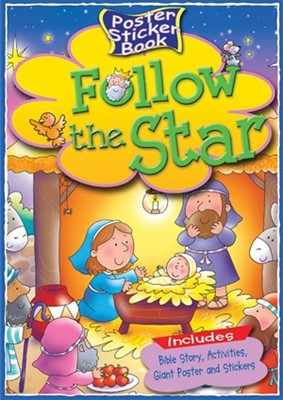 Follow the Star (Hard Cover)