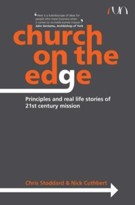 Church on the Edge (Paperback)