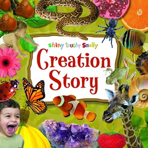 Creation Story (Hard Cover)