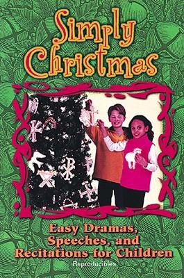 Simply Christmas (Paperback)
