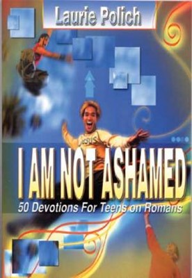I Am Not Ashamed (Paperback)