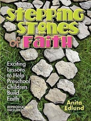 Stepping Stones of Faith (Paperback)