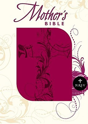 NRSV Mother's Bible Plum (Imitation Leather)