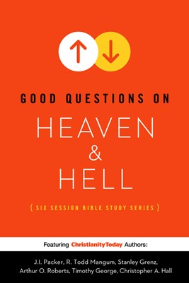 Good Questions on Heaven and Hell (Paperback)