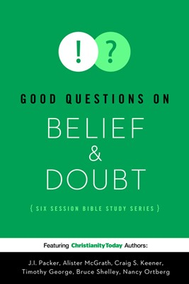 Good Questions on Belief and Doubt (Paperback)