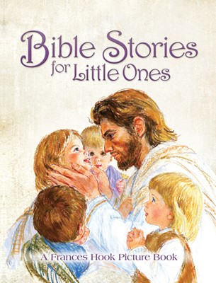 Bible Stories for Little Ones (Hard Cover)