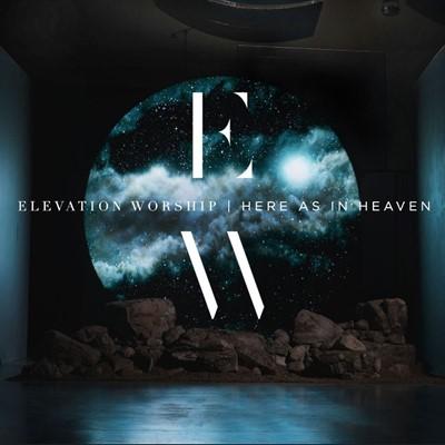 Here As In Heaven CD (CD-Audio)
