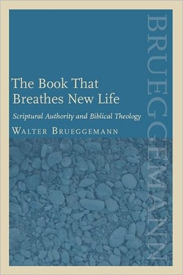 The Book That Breathes New life (Paperback)