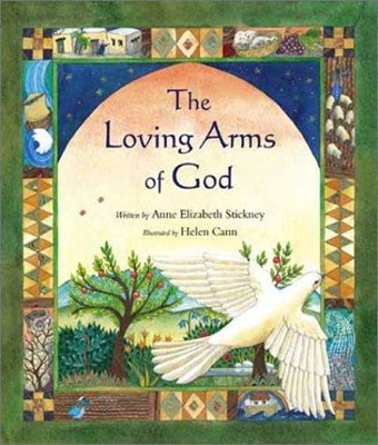 The Loving Arms of God (Hard Cover)