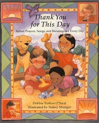 Thank You for This Day (Paperback)