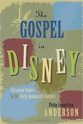 The Gospel in Disney (Paperback)