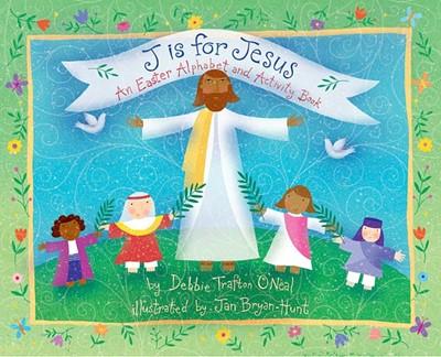 J Is for Jesus (Paperback)