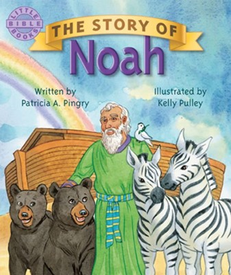 The Story of Noah (Hard Cover)