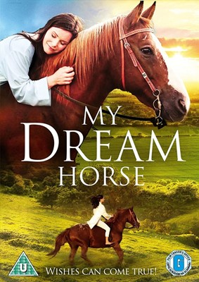 My Dream Horse DVD (DVD)