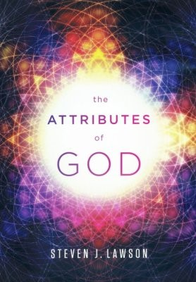 The Attributes of God DVD (DVD)