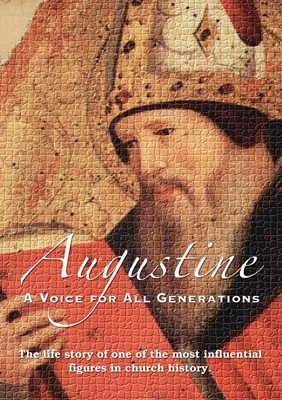Augustine: A Voice for all Generations DVD (DVD)