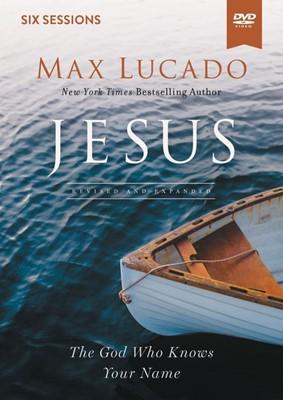 Jesus Video Study (DVD)