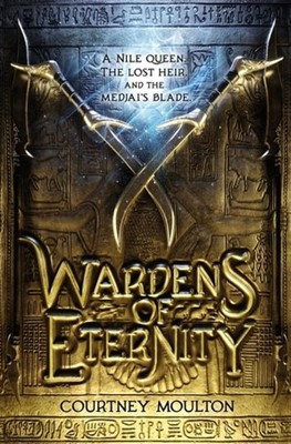Wardens of Eternity (Hard Cover)