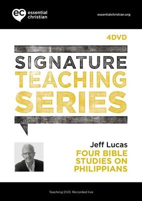 Signature Teaching Series: Philippians DVD (DVD)