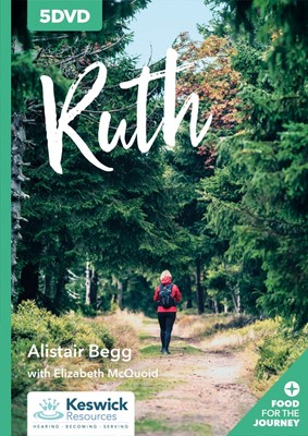 Food for the Journey: Ruth DVD (DVD)