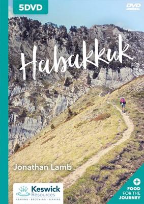 Food for the Journey: Habakkuk DVD (DVD)
