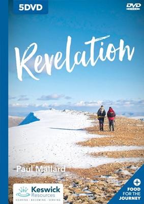 Food for the Journey: Revelation DVD (DVD)
