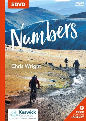 Food for the Journey: Numbers DVD (DVD)