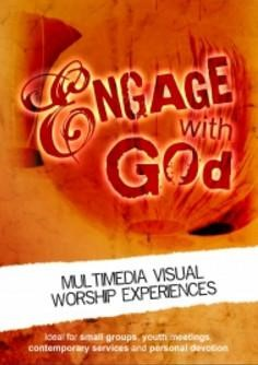 Engage with God DVD (DVD)
