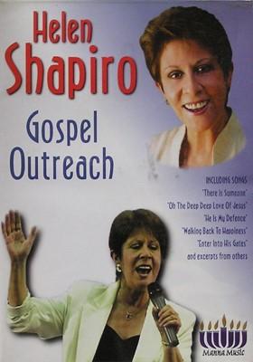 Gospel Outreach DVD (DVD)