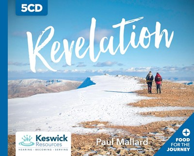 Food for the Journey: Revelation CD (CD-Audio)