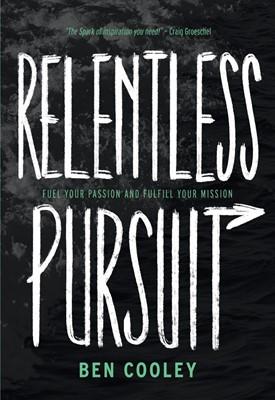 Relentless Pursuit (Paperback)