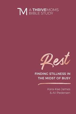 Rest (Paperback)