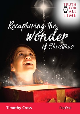 Recapturing the Wonder of Christmas (Paperback)