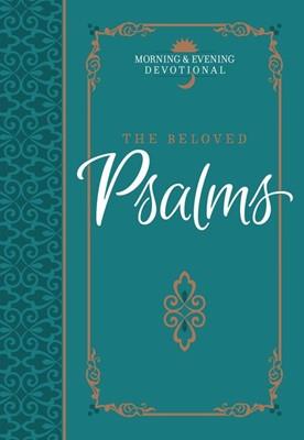 The Beloved Psalms (Imitation Leather)