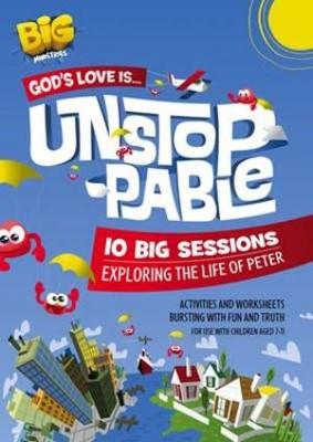 God's Love is Unstoppable (Paperback)