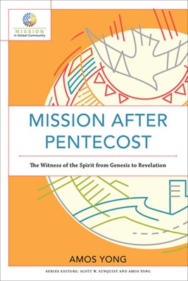 Mission After Pentecost (Paperback)