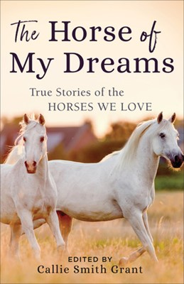 The Horse of My Dreams (Paperback)