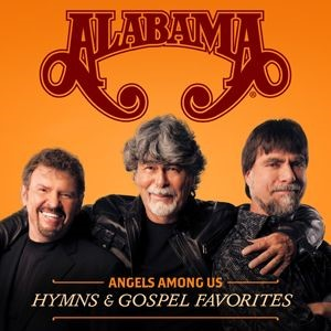Angels Among Us Hymns and Gospel Favorites CD (CD-Audio)