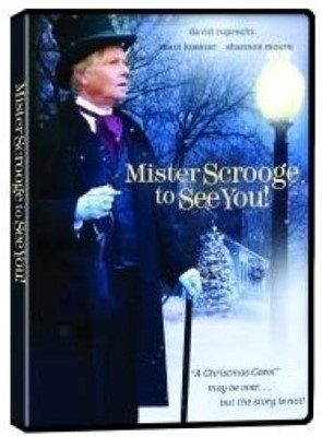 Mister Scrooge to See You (DVD)