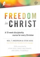 Freedom in Christ DVD (DVD)