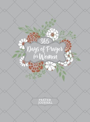 365 Days of Prayer for Women (Imitation Leather)