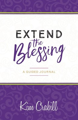 Extend the Blessing (Paperback)