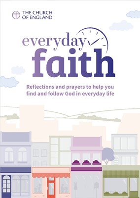 Everyday Faith (pack of 10) (Paperback)