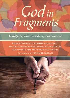 God in Fragments (Paperback)