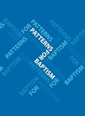 Patterns for Baptism (Paperback)