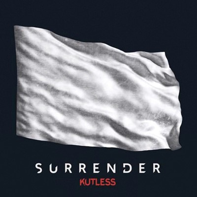 Surrender CD (CD-Audio)