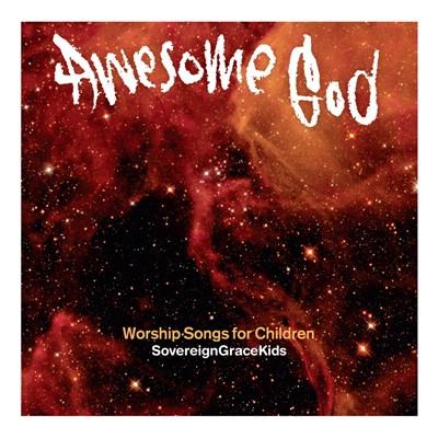 Awesome God CD (CD-Audio)